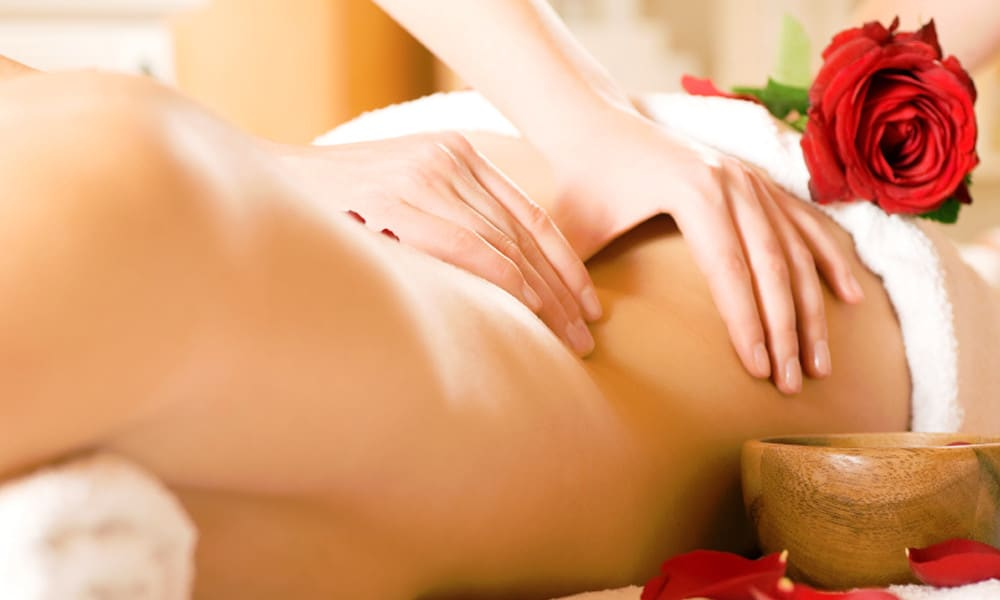 encontrar masaje sexy