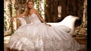 Vestidos para bodas: ¿Cómo escoger el escote más adecuado?
