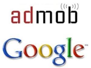 Google AdMob