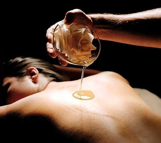 erotic massage barcelona