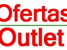 ofertas outlet