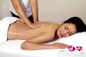 guía para dar masajes