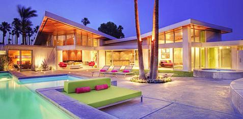 Nuevas tecnolog as con las casas de lujo - Casas modulares de lujo ...