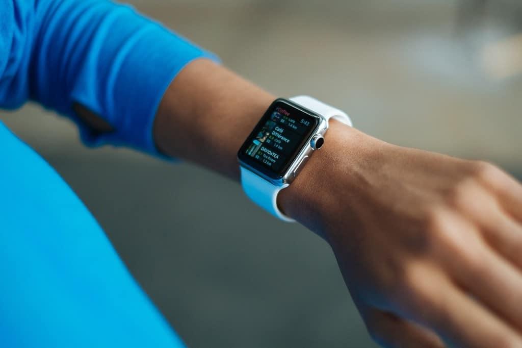 reloj iwatch
