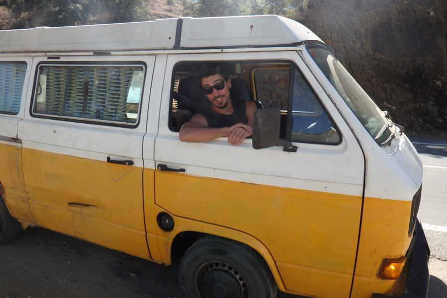 seguro furgoneta