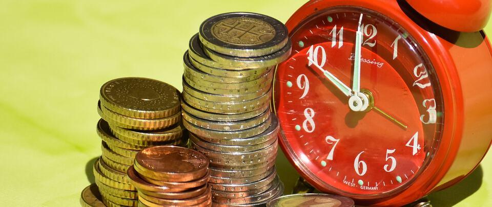 Ideas para hacer dinero de manera rápida