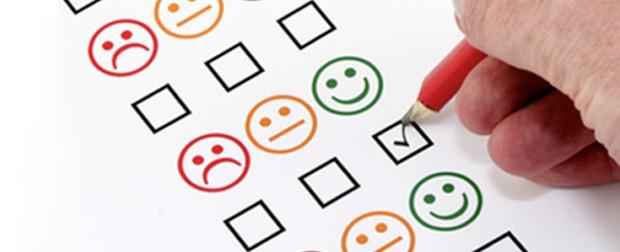 métricas de satisfacción del cliente