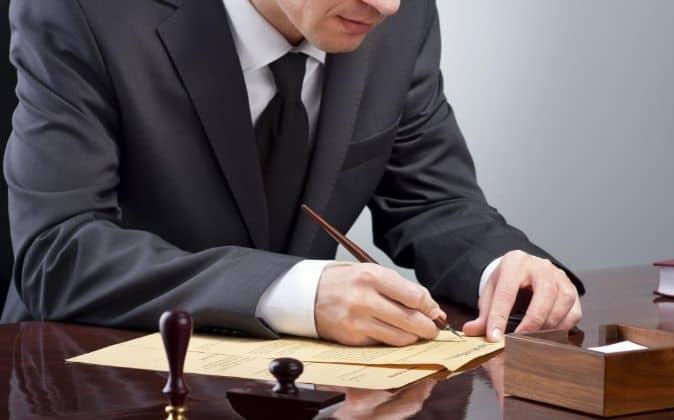 Procuradores en Madrid
