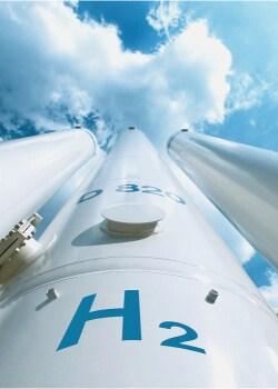 energia hidrogeno