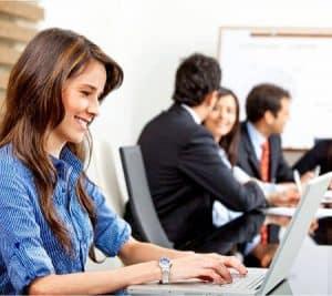 gestion y dirección de empresas