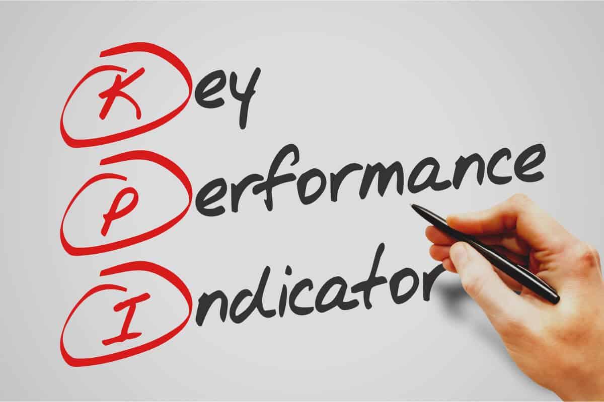 KPIs estrategia SEO