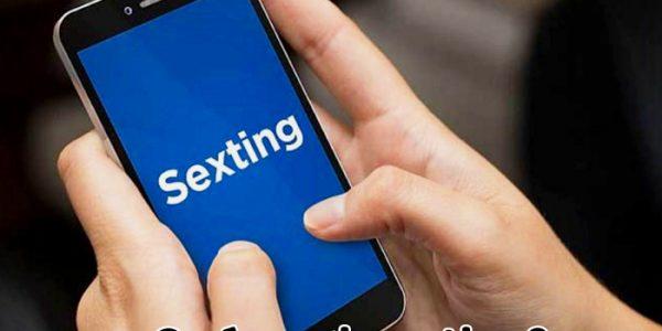 Qué es el sexting