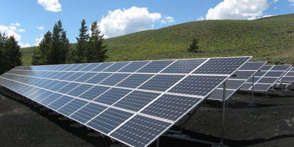 Placas solares